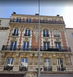 Appartement 3 pièces 52,52 m2