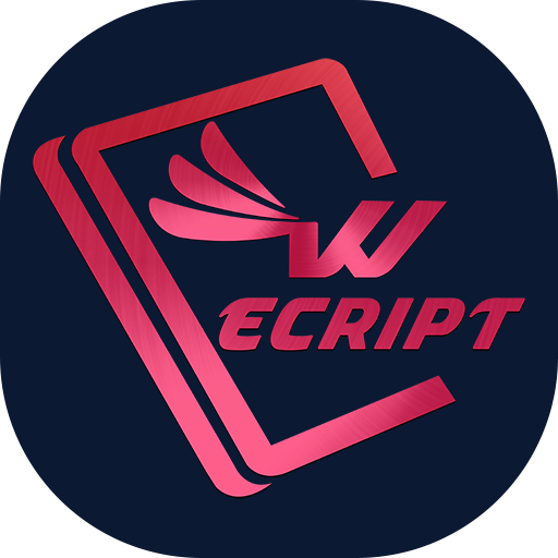 WecriptChat Lite - An Encrypted Messenger App