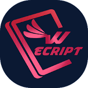 WecriptChat Lite - An Encrypted Messenger App