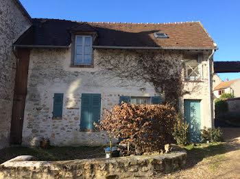 maison à Jambville (78)