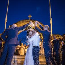 Wedding photographer Kostis Karanikolas (photogramma). Photo of 13.09.2018