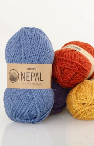 DROPS Nepal [50g]