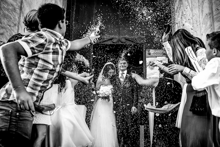 Wedding photographer Giuseppe Genovese (giuseppegenoves). Photo of 15.07.2015