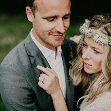 Wedding photographer Markus Morawetz (weddingstyler). Photo of 20.02.2018