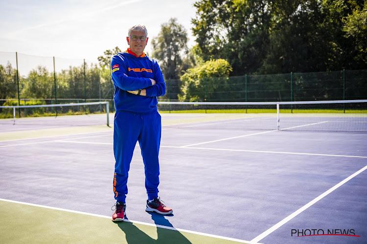 Nieuwe wind op bestuursniveau bij Topsportcentrum Tennis Vlaanderen