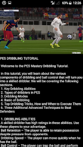 Download Guide for PES 16 APK latest version app for android