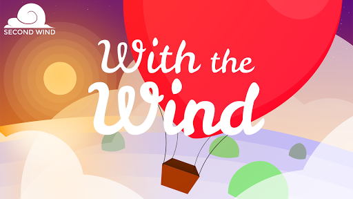 With the Wind - Premium