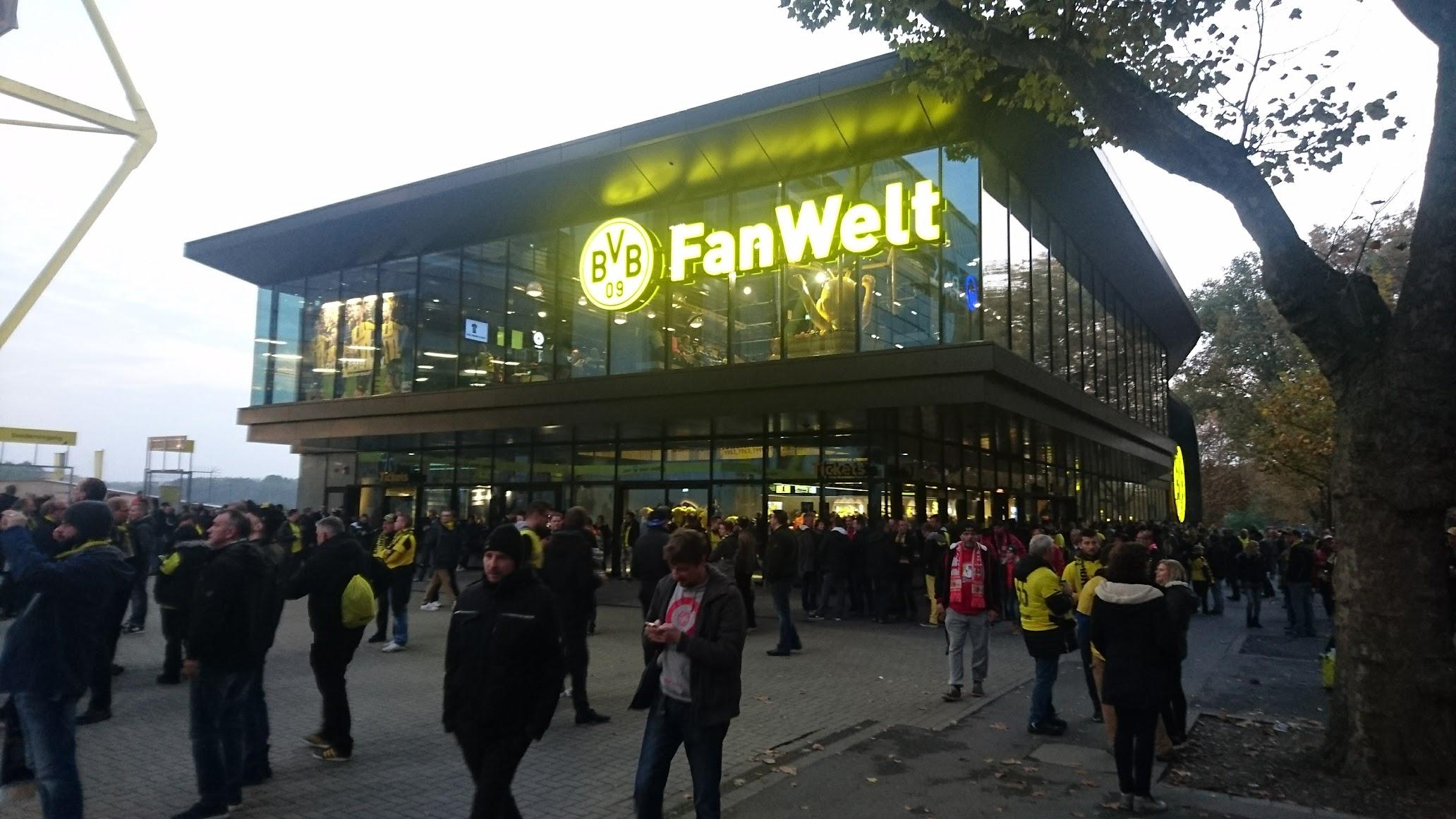 Borussia Dortmund FanWelt