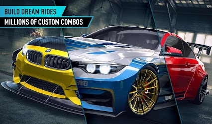 Need for Speed No Limits 2.4.2 (Full Unlocked) MOD Apk + OBB 2