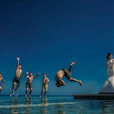 Wedding photographer Tito Rikardo (titorikardo). Photo of 31.10.2016
