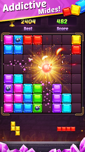 Block Puzzle Legend 1.4.8 Screenshots 4