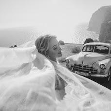 Wedding photographer Anton Baldeckiy (Tonicvw). Photo of 22.01.2017