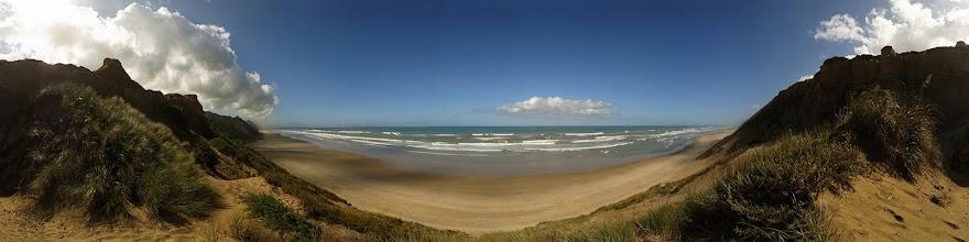 Photo: New Zealand, Northland, Western Beaches