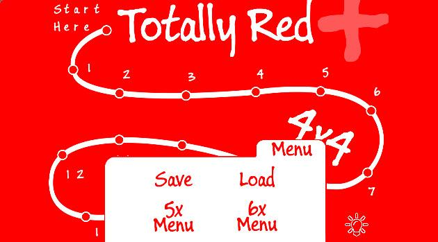 Totally Red- screenshot