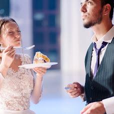 Wedding photographer Aleksandr Demianiv (DeMianiv). Photo of 03.01.2017