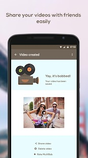 MuViBob: Music + Video- screenshot thumbnail