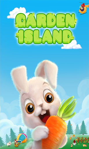 Garden Island: Farm Adventure screenshots 1