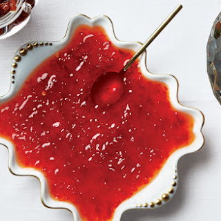 Sweet and Spicy Chile Pepper Jelly