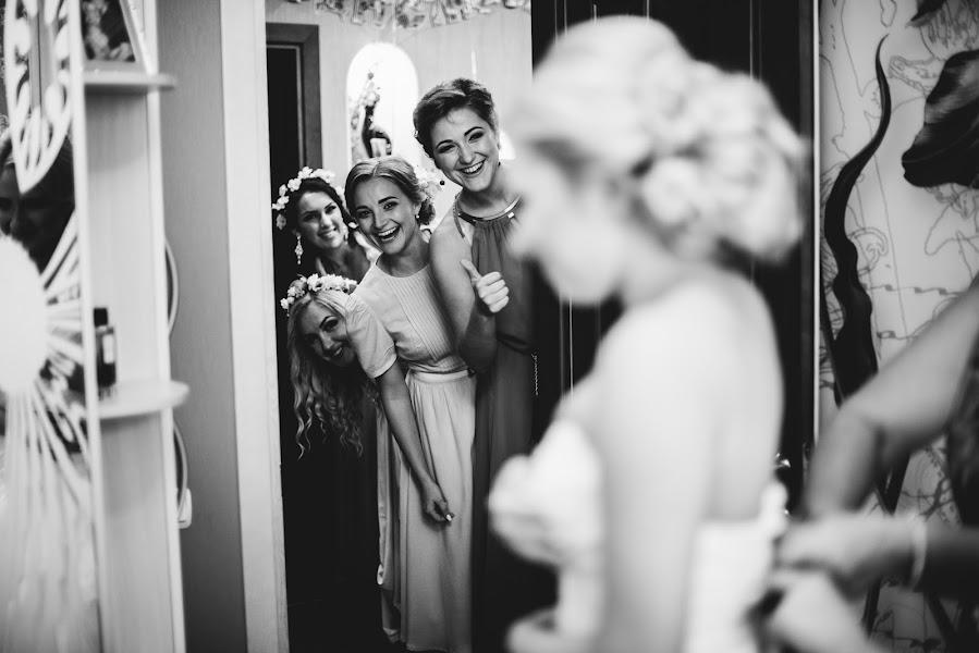 Wedding photographer Aleksandr Medvedenko (Bearman). Photo of 23.02.2016