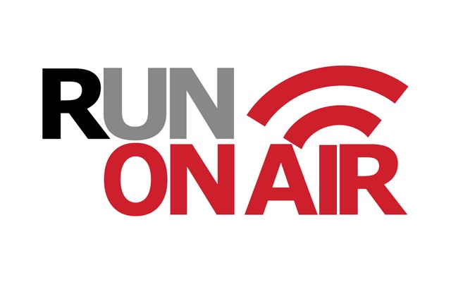 radyo RUN ON AIR
