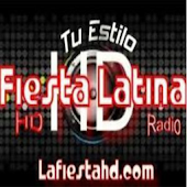 Fiesta Latina HD Radio