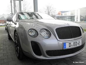 Photo: BD: Bentley Düsseldorf