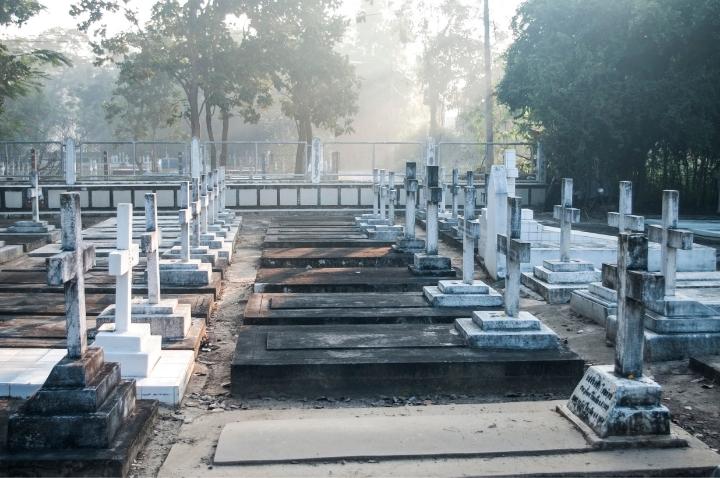 Graveyard Visits