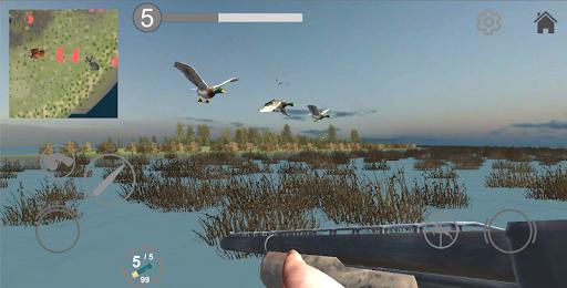 Hunting Simulator Game. The hunter simulator 2.81 androidappsheaven.com 2