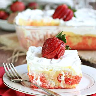 Jello Instant Pudding Cake Recipes.