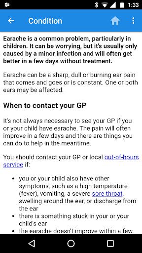 Health24  screenshots 6