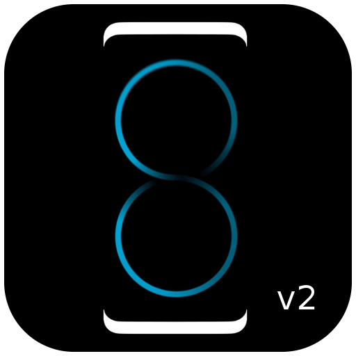 S8 Rounded Corners v2