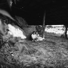 Wedding photographer Milana Nikonenko (Milana). Photo of 14.01.2019