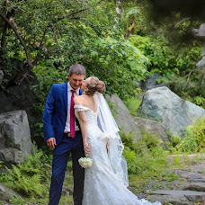 Wedding photographer Lyubov Stacenko (Statsenko). Photo of 07.09.2017