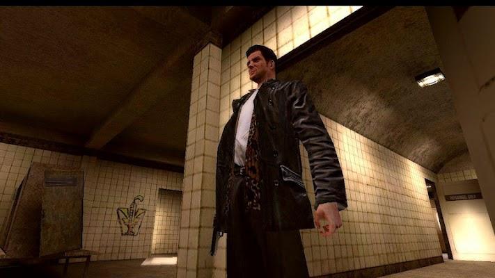 Max Payne Mobile Screenshot Image