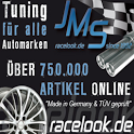 JMS Carparts Germany icon