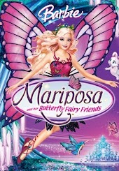 Barbie Fairytopia: Mariposa