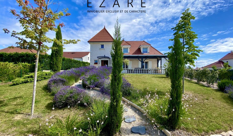 Maison avec terrasse Ruffey-lès-Echirey