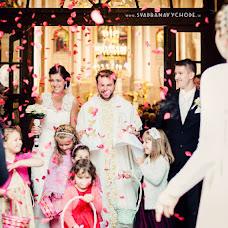 Wedding photographer Marek Čurilla (svadbanavychode). Photo of 16.09.2014