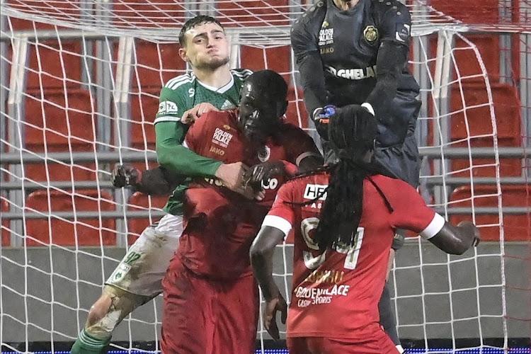 'Definitieve transfer van Ortwin De Wolf naar Antwerp staat om deze reden plots op de helling'