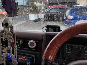 セドリックワゴン WY30 のカスタム事例画像 LOVE&PEACEさんの2019年02月04日06:37の投稿