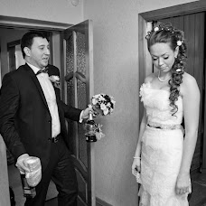 Wedding photographer Aleks Krivcov (Irlandec). Photo of 16.12.2013