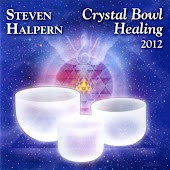 Crystal Bowl Healing 2012 (Bonus Version) [Remastered]