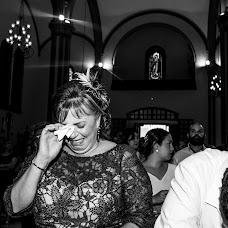 Fotógrafo de bodas Isidro Cabrera (Isidrocabrera). Foto del 22.06.2017