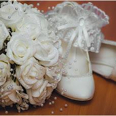 Wedding photographer Olya Andrus (arven1983). Photo of 04.10.2013