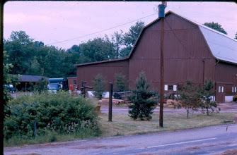 Photo: Secure Area, 1967