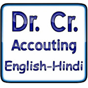 Basic Accounting App (Debit-Credit-GST Accounting)