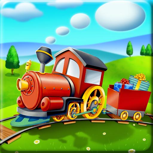 兒童火車 教育 App LOGO-APP試玩