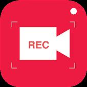 Rec Recording Screen