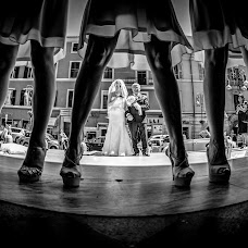 Wedding photographer Andrea Rifino (ARStudio). Photo of 20.06.2016
