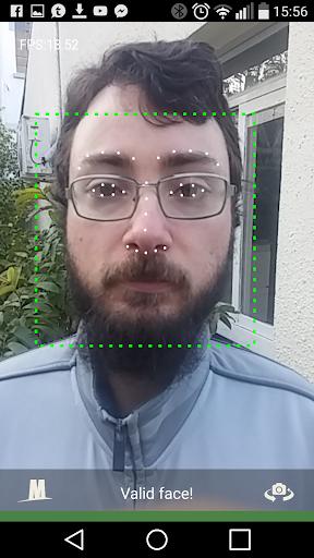 Ava Face Spoofing Detector|玩程式庫與試用程式App免費|玩APPs
